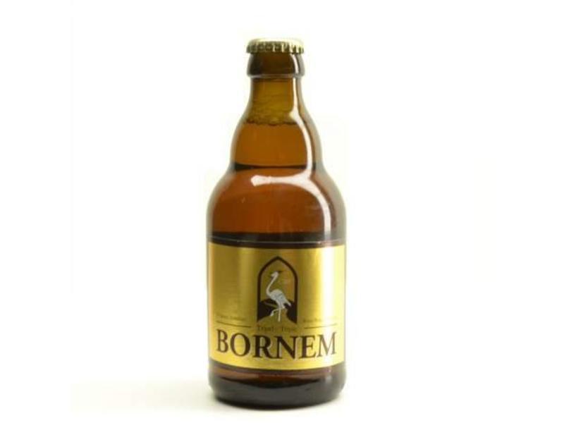 WA Bornem Tripel