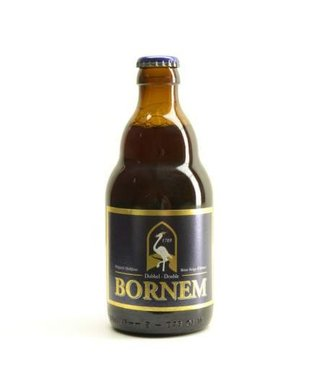 Bornem Bruin - 33cl