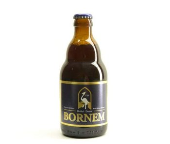 Bornem Brown - 33cl