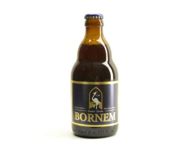 WA / FLES Bornem Braun