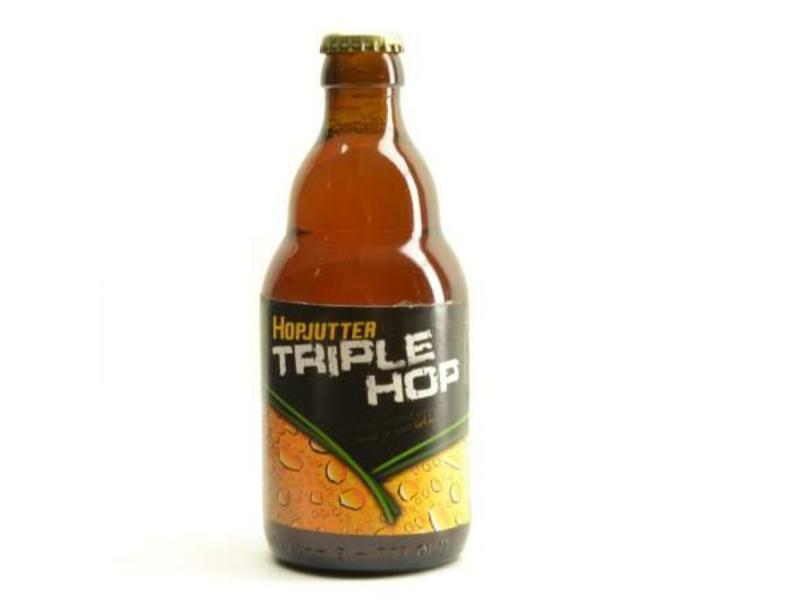 Hopjutter Tripel Hop