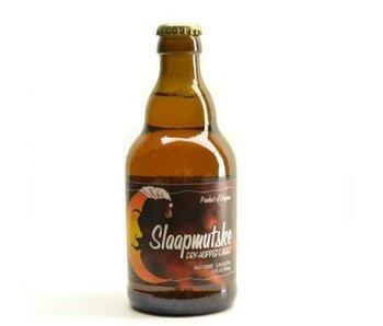 Slaapmutske Dry Hopped Lager - 33cl