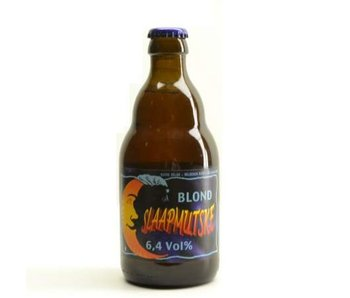 Slaapmutske Blond - 33cl