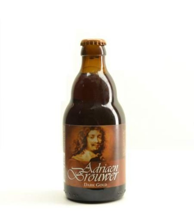 Adriaen Brouwer Dark Gold - 33cl