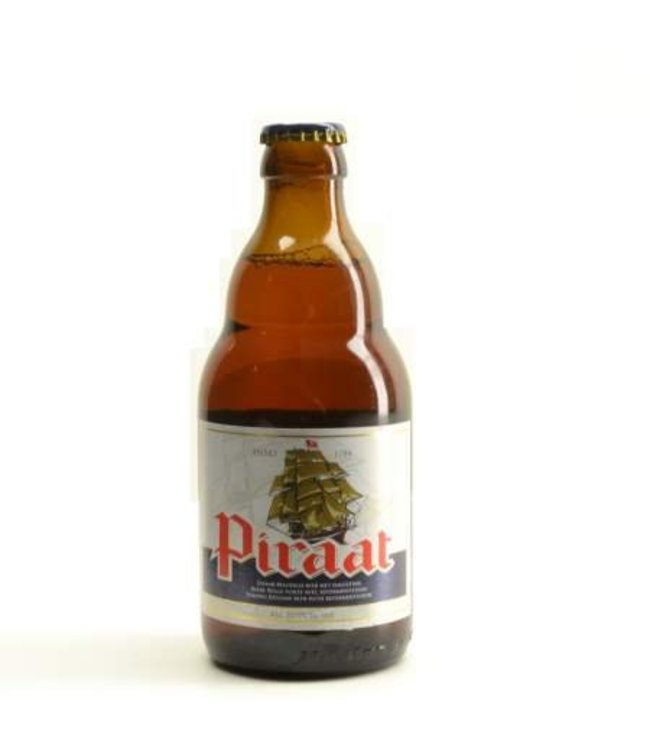 Piraat 10.5 - 33cl