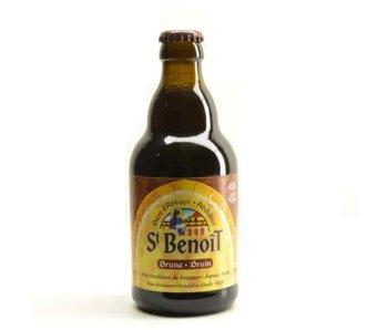 St Benoit Bruin - 33cl