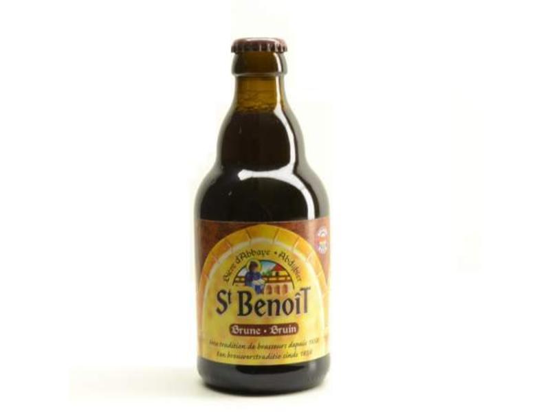 St Benoit Bruin