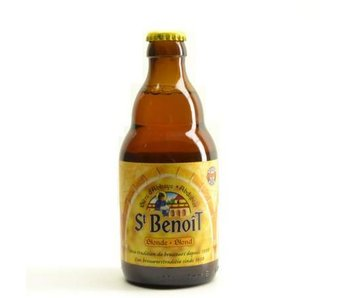 St Benoit Blond - 33cl