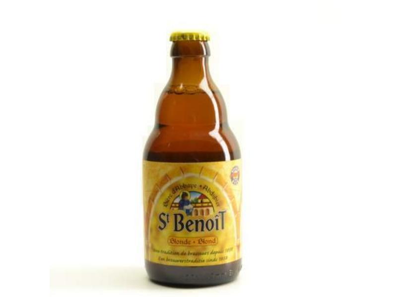 St Benoit Blond