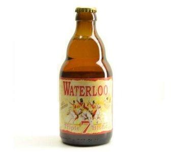 Waterloo Tripel - 33cl