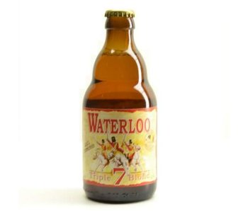 Waterloo Tripel - 33cl