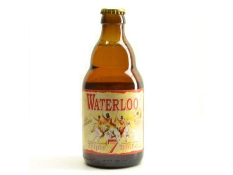 Waterloo Tripel