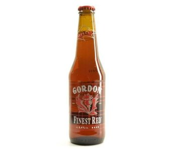 Gordon Finest Red - 33cl