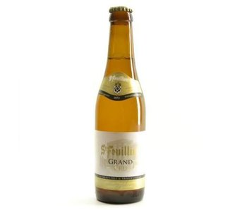 St Feuillien Grand Cru - 33cl