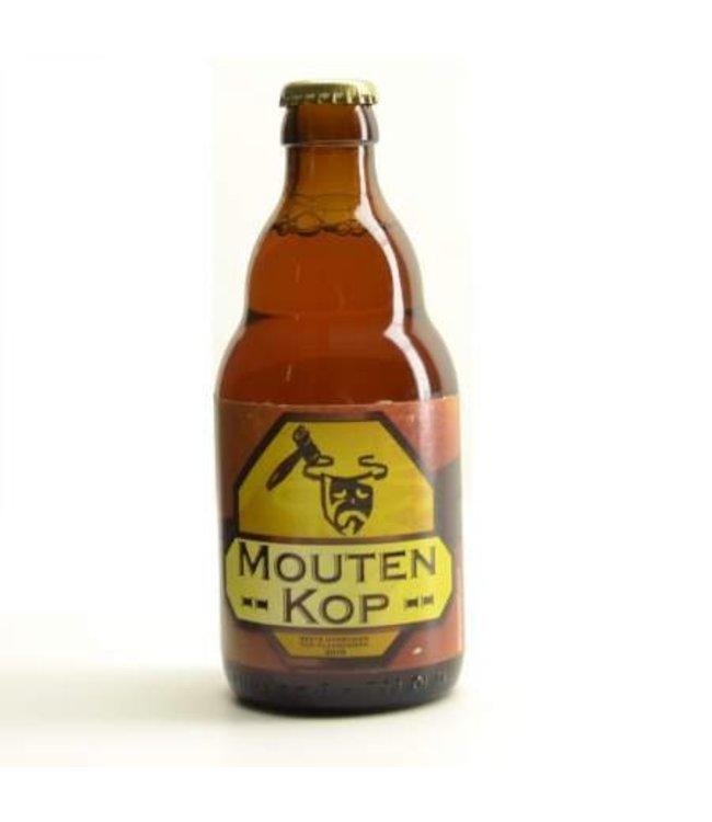 Mouten Kop - 33cl