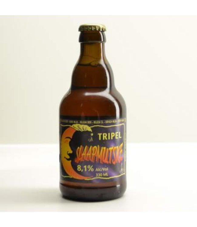 Slaapmutske Tripel - 33cl