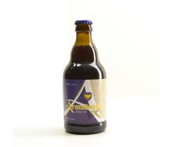 Arendonker Brown - 33cl