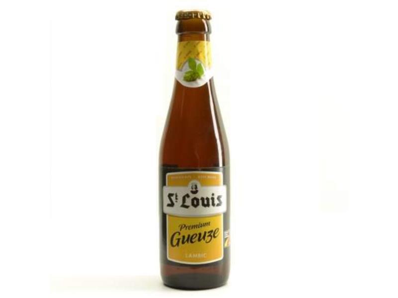 St Louis Premium Geuze