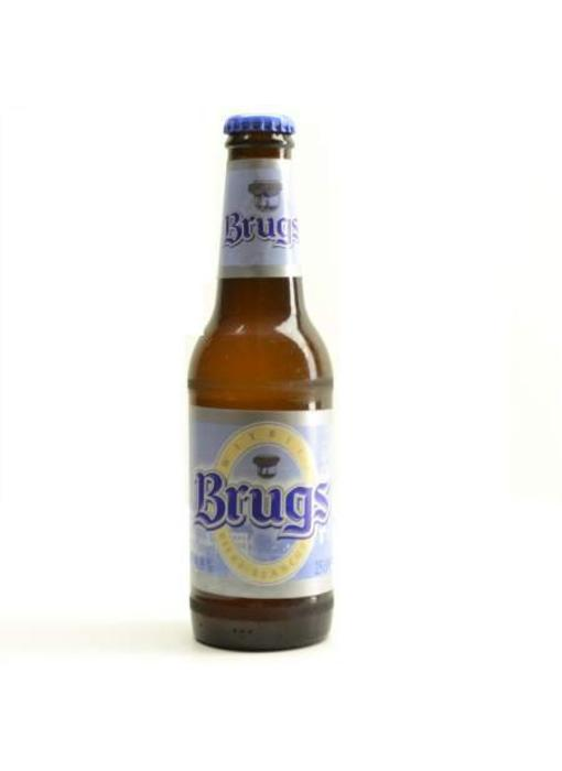 Brugs Witbier - 25cl