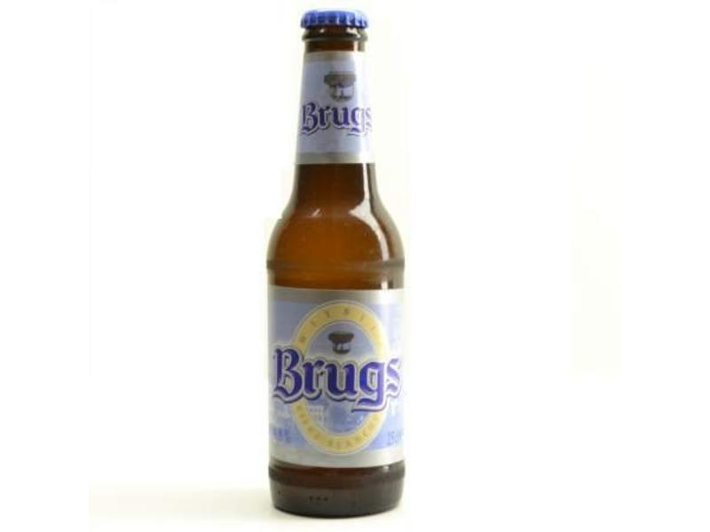 A Brugs Witbier