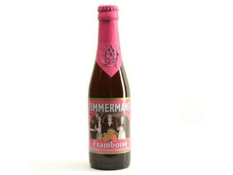 A Timmermans Framboise