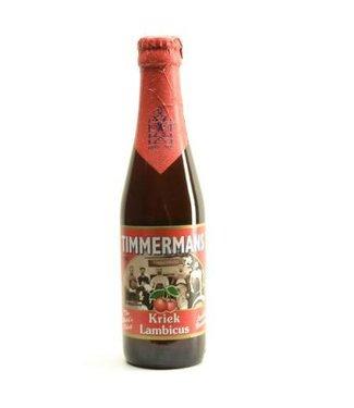 Timmermans Kriek - 25cl