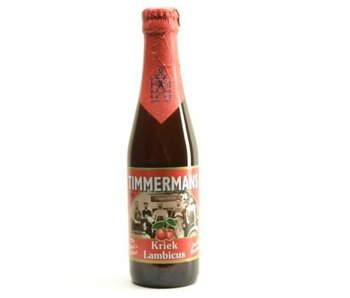 Timmermans Kriek - 25cl