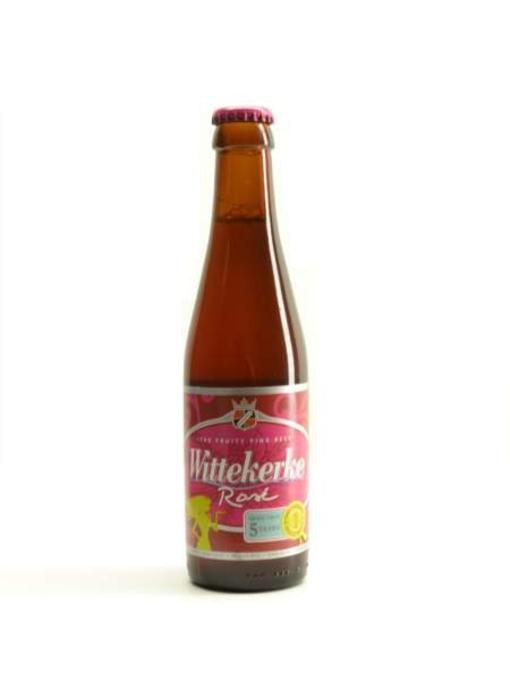 Wittekerke Rose - 25cl