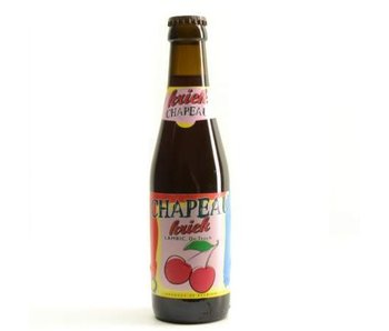 Chapeau Kriek - 25cl