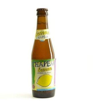 Chapeau Lemon - 25cl