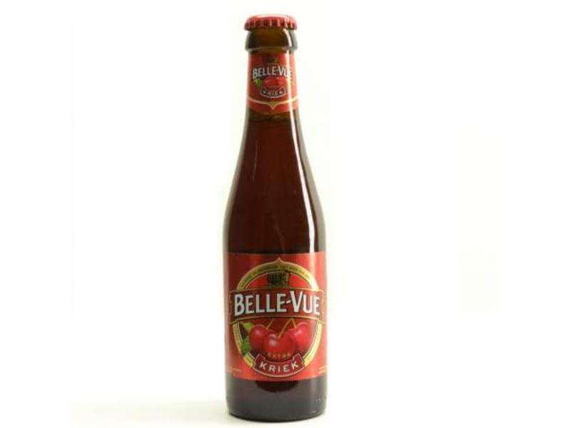 A Belle Vue Kriek