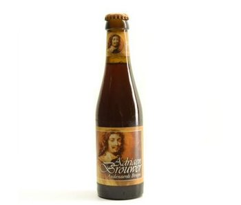 Adriaen Brouwer Audenaerds Brown- 25cl