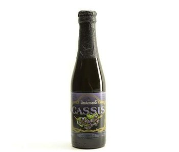 Lindemans Cassis - 25cl