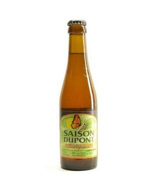 Saison Dupont Biologique - 25cl