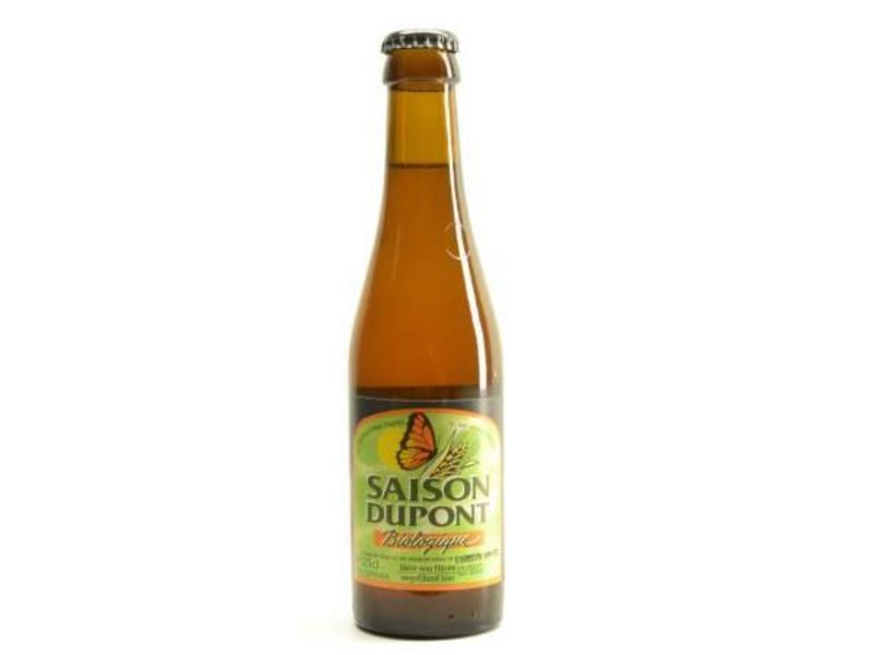Saison Dupont Biologique