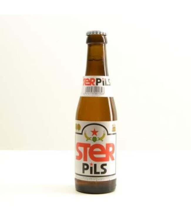 Ster Pils - 25cl