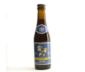 Vanderghinste Oud Bruin - 25cl
