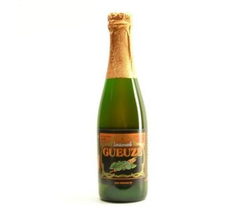 Lindemans Geuze - 37.5cl