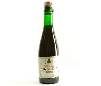 Girardin Cerise / Kriek - 37.5cl