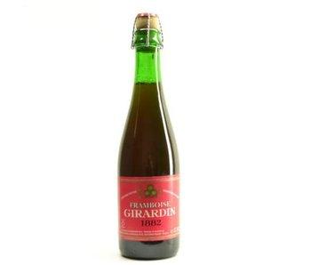 Girardin Framboise - 37.5cl