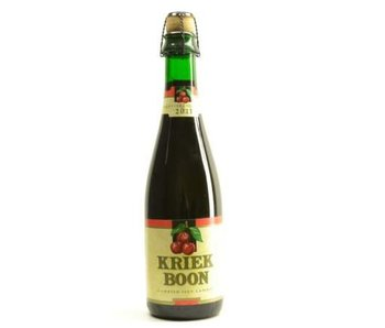 Boon Kriek - 37.5cl