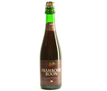 Boon Framboise - 37.5cl
