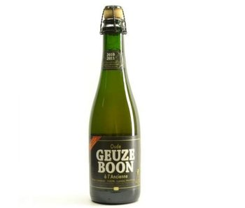 Boon Old Geuze - 37.5cl
