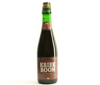 Boon Oude Kriek - 37.5cl