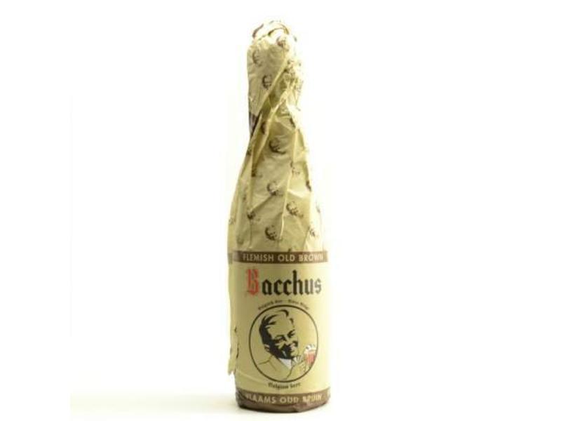 Bacchus Flemish Old Brown