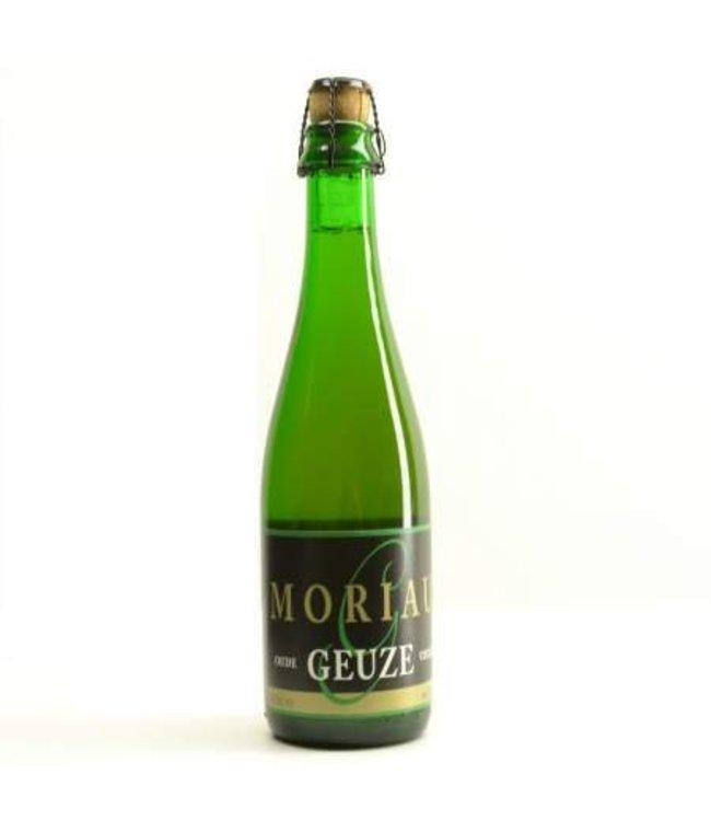 Moriau Old Geuze - 37.5cl