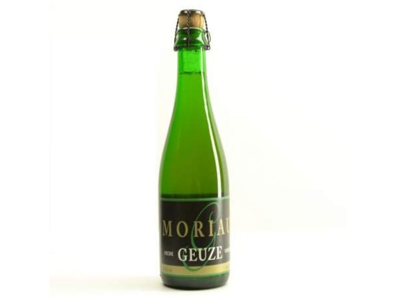 Moriau Old Geuze