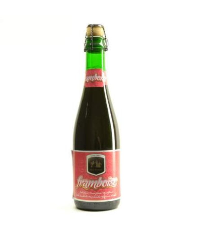 Oud Beersel Framboise - 37.5cl