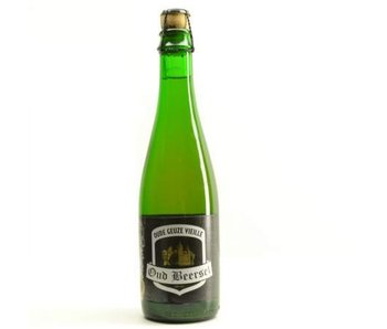 Oud Beersel Old Geuze - 37.5cl