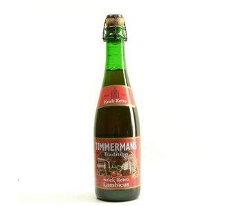 Timmermans Oude Kriek - 37.5cl